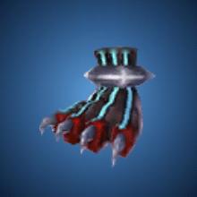 箱獣の腥爪のイラスト