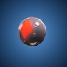 ダイヤモンドボールのイラスト