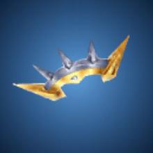 爆速のナックルのイラスト