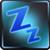 睡眠のアイコン
