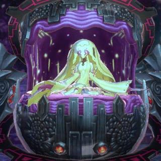 真珠姫ルゥルゥ