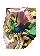 死蝶アラストールのアイコン