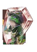 古の狂竜のアイコン
