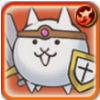 勇者ネコのアイコン