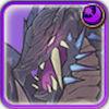 漆黒竜ベルナデッタのアイコン