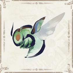 大翔虫アイコン