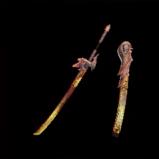 ガイラソード・泥魚