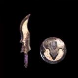 皇金の剣・水