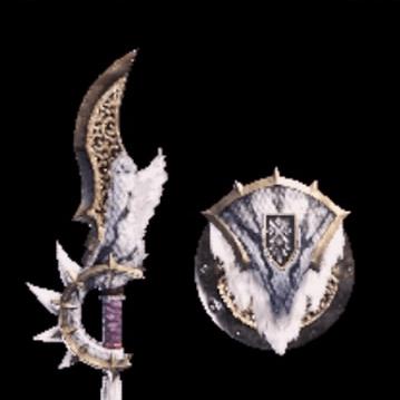 皇金の剣・幻