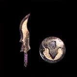 皇金の剣・龍