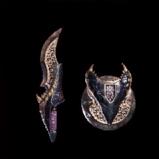 皇金の剣・痺賊