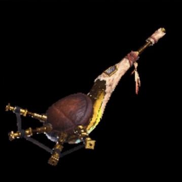 ガイラパイプ・掻