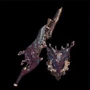 皇金の銃槍・屍套