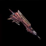 皇金の剣斧・王