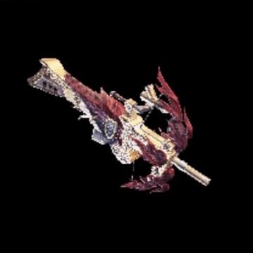 皇金の弩・惨爪