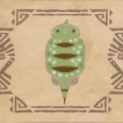 ツチノコアイコン