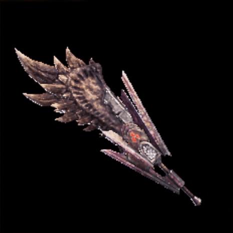 熔山剣マグダポテス