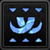 凍魚竜の剛角アイコン