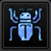 超電雷光虫アイコン