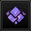 傷痕の紫甲殻アイコン