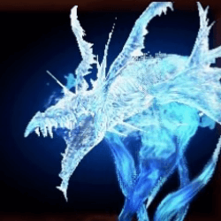ドラゴンソウル・極アイコン