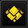 爛輝龍の重金殻アイコン