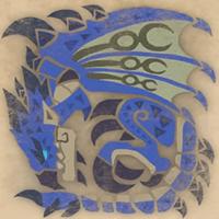 リオレウス亜種アイコン