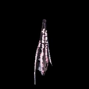 深淵の龍骸布・桜