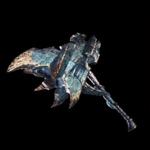 硫斬竜派生型