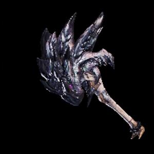 銀火竜派生型