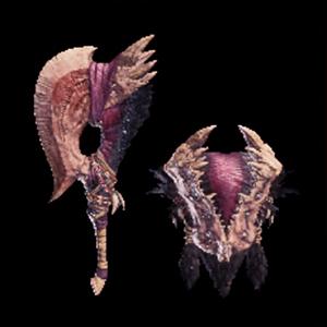 蛮顎竜派生型