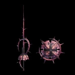 桜火竜派生型