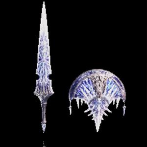 冰龍派生型