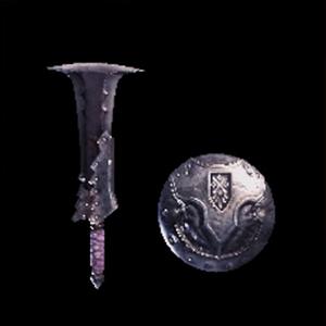 鉤刃型【鉄】