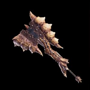 角竜派生型