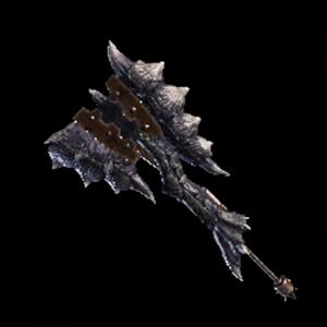黒角竜派生型