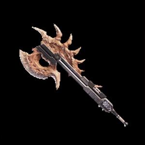 棘刺型【骨】