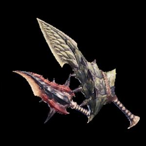 火竜派生型