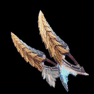 雷狼竜派生型