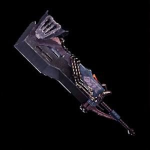 工房武器派生型【鋼翼】