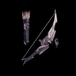 刃翼型【鉄】