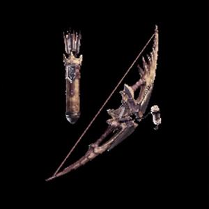 棘翼型【骨】