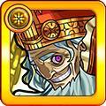 リシュリュー枢機卿神化アイコン