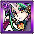滝夜叉姫アイコン