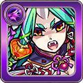 滝夜叉姫(進化)アイコン