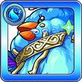 青い鳥進化アイコン