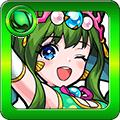 乙姫(神化)アイコン