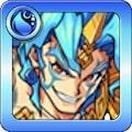 スサノオ(獣神化改)アイコン