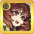 王元姫獣神化アイコン