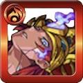 オシリス(獣神化)アイコン
